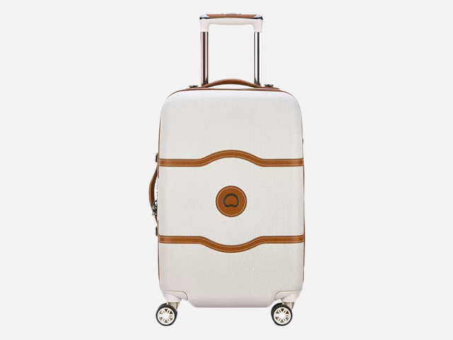 Delsey Chatelet Air Spinner Carry On.
