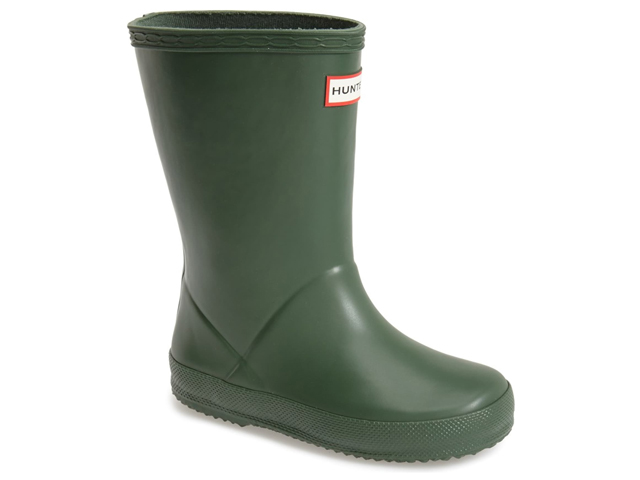 First Classic Waterproof Rain Boot HUNTER.