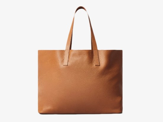 The Soft Day Tote.