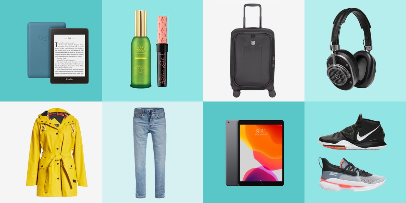 Best Time to Buy Every Item on Your Packing List.