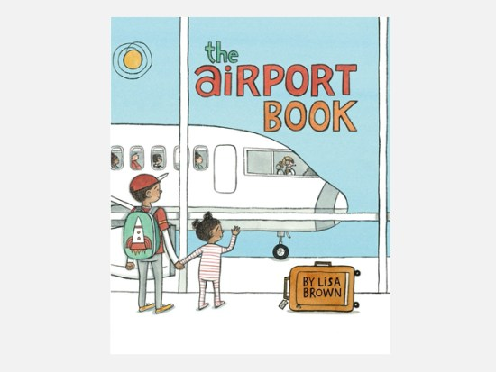 The Airport Book.