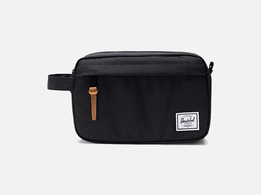 Herschel Chapter Travel Kit.