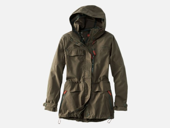 Women's Traverse TEKCotton Jacket.