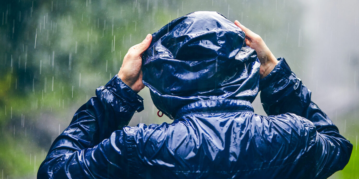 best rain gear waterproof jackets