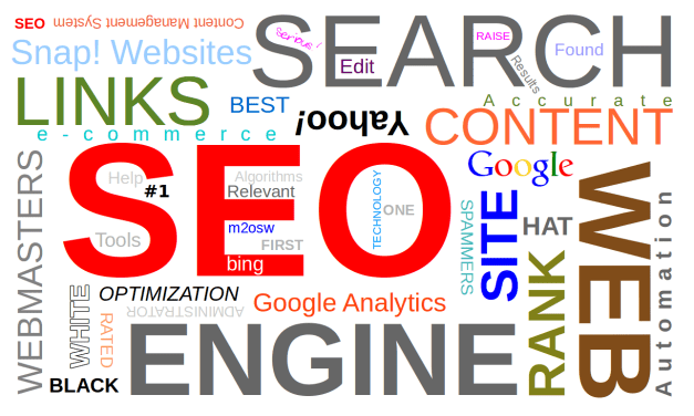Affordable SEO For Your Website
