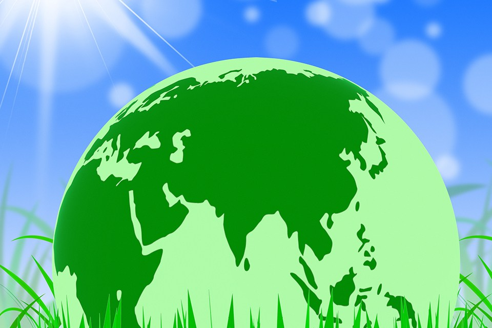 How Alternative Energy Sources Can Help Green Earth Cleaning Campaign?