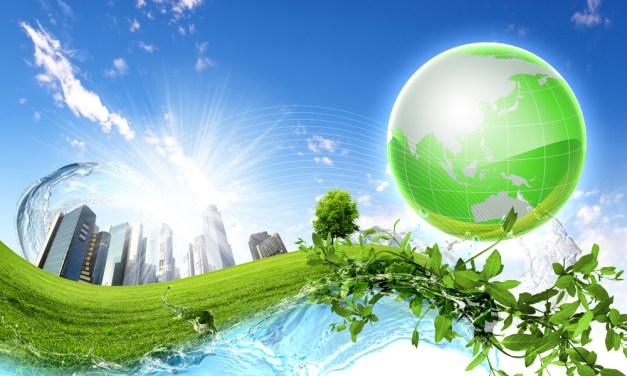 Know about green earth and recyclable products