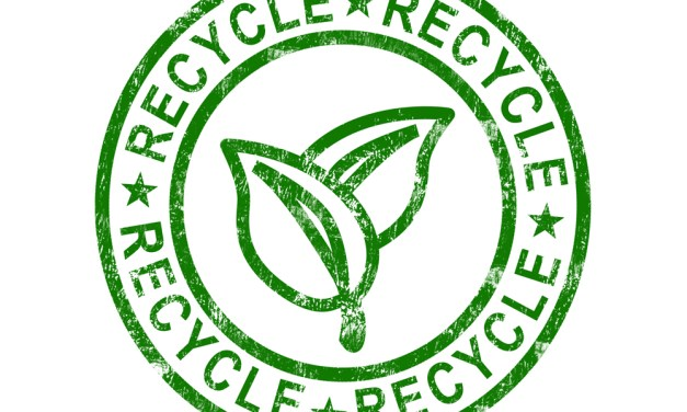 Choose recyclable and useful green earth products