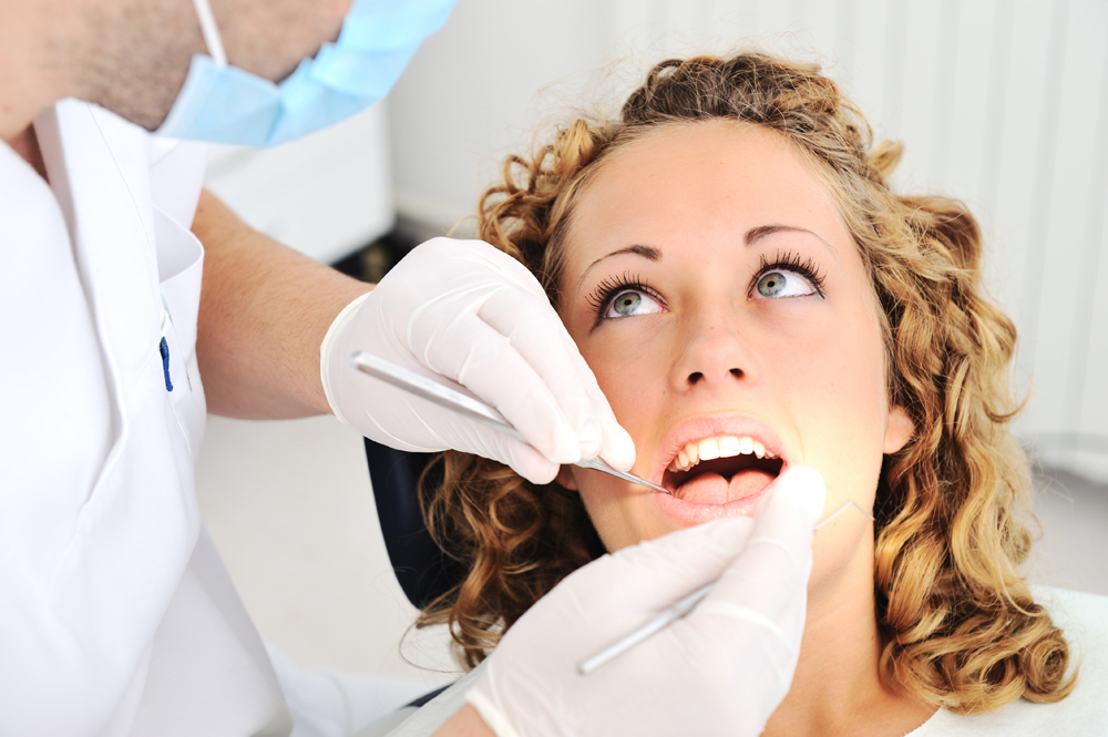 Choose a perfect dentist that keeps your smile healthy