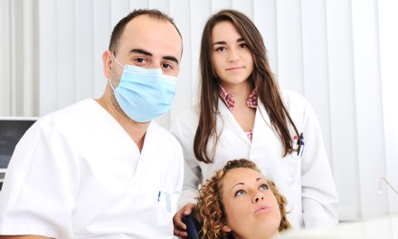 Search a suitable dentist for your family