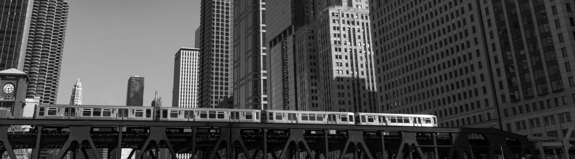 Chicago CTA L line