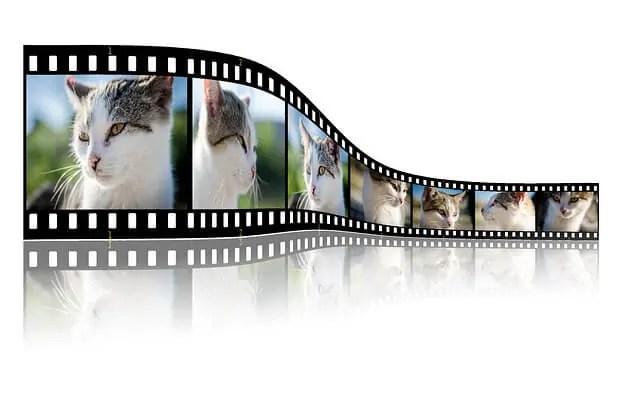 compress video files