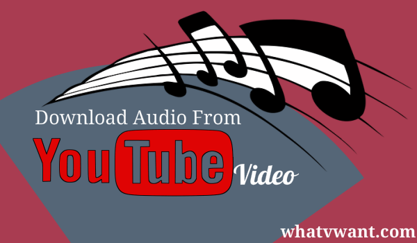 download mp3 fom youtube video