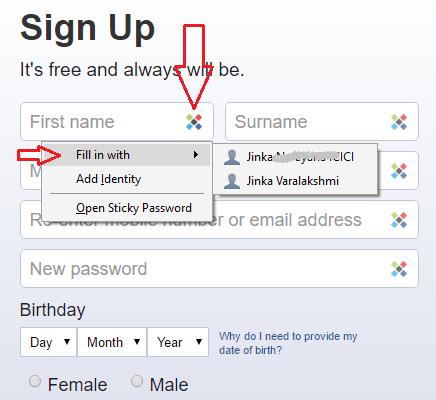sticky-password-autofill