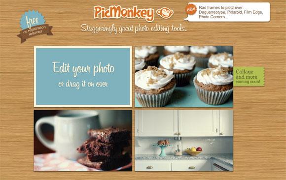picmoneky tool