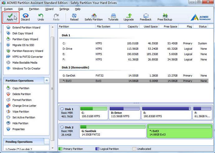 aomei partition assistant-5
