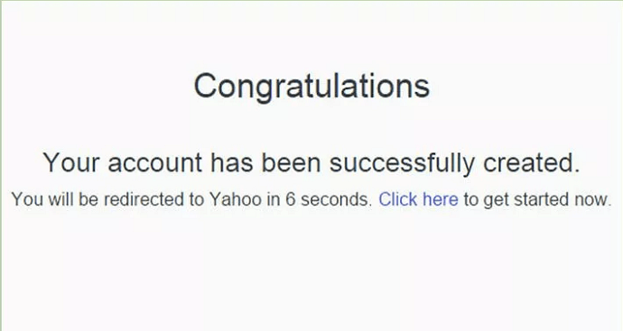 How to Create a New Yahoo Mail Account (With Images) 3