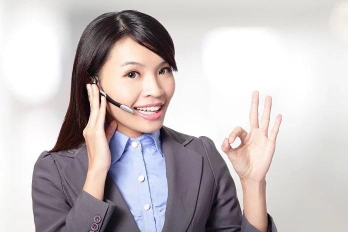 Contact Management of Britrix24