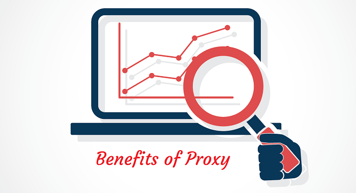 benefits of proxy