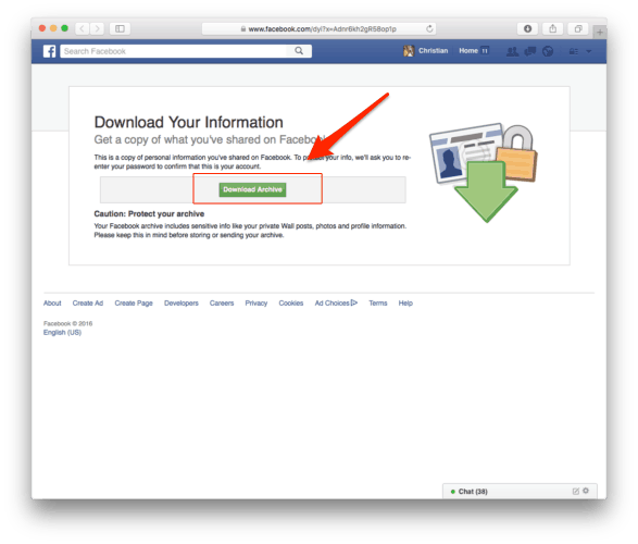 2 Ways to Delete Facebook Account Permanently 2