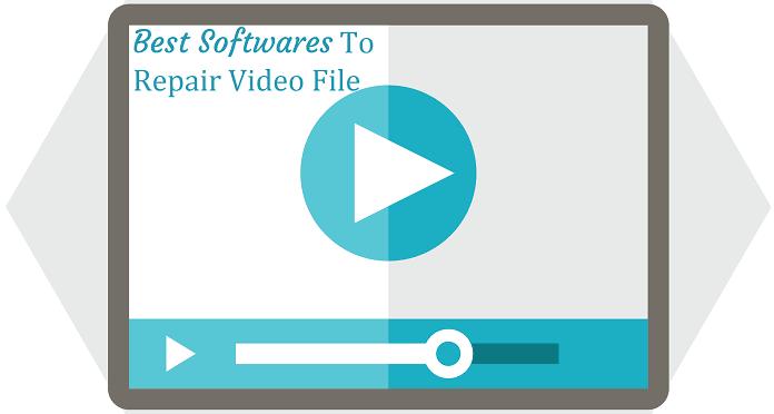Best Video Repair Software