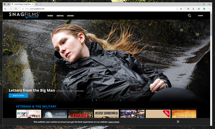 6 Best Movie Streaming Sites OR Services 4