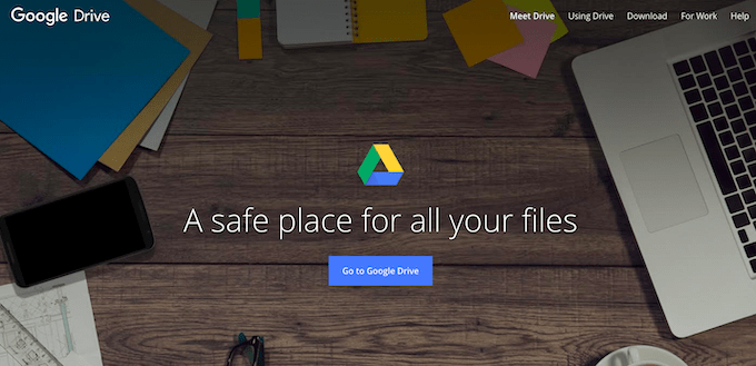 Top 5 Best Free File Sharing Sites To Send Large Files 1