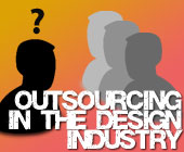 On outsourcing work in the design industry - whatwasithinking.co.uk