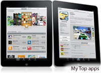 My top iPad app reviews