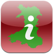Show me Wales app icon