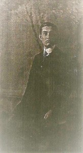 Arthur Edwards, 1897-1917