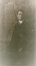 Arthur Edwards, 1897-1917