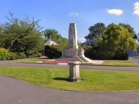 Denton War Memorial