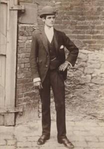James Heseltine Dinsdale