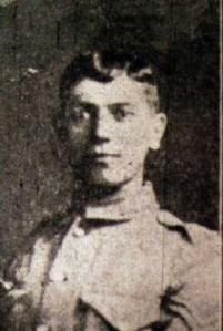 Joseph Edward Appleby