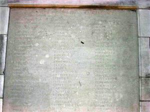 Memorial for Michael Charles Metcalfe