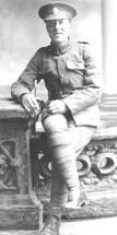 Charles Henry Frederick Thomas