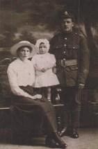 Daniel Elam and Family
