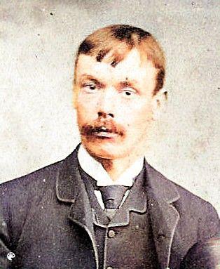William Fielding, 1855-1902