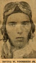 Irving W Voorhees Jr