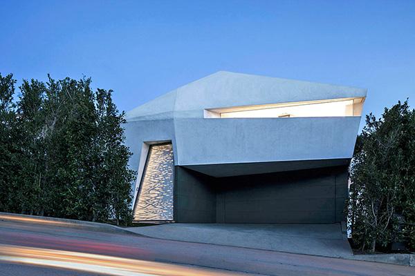 Montee Karp Residence, Malibu