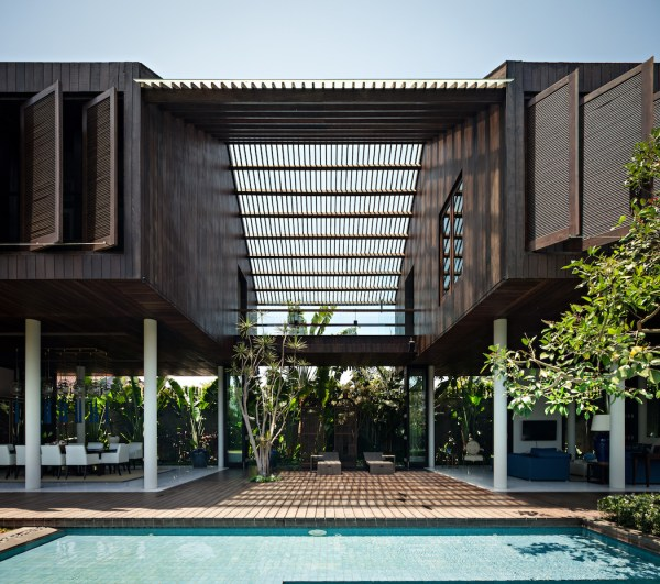 DRA House, Bali