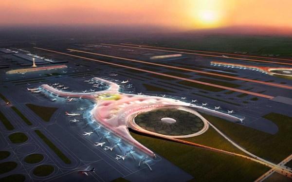 Aeropuerto Internacional de Ciudad de México