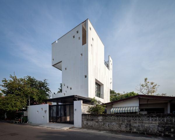 Aperture House, Bangkok