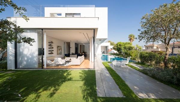 LB House, Israel