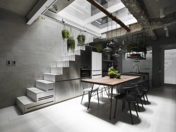House W, Taiwan