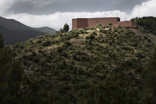 Villa E, Morocco
