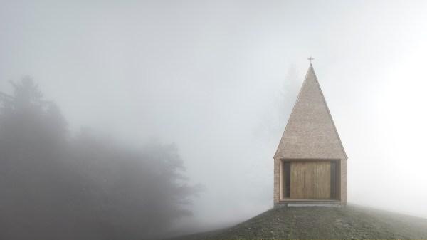 Kapelle Salgenreute, Austria