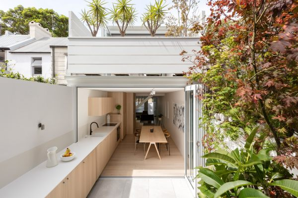 Surry Hills House, Sydney