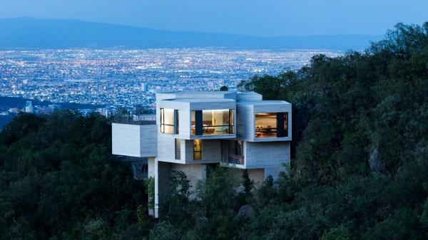 Casa Ventura, Mexico